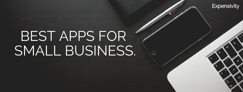 best apps for small business