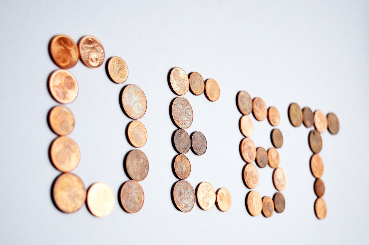 financing and debt