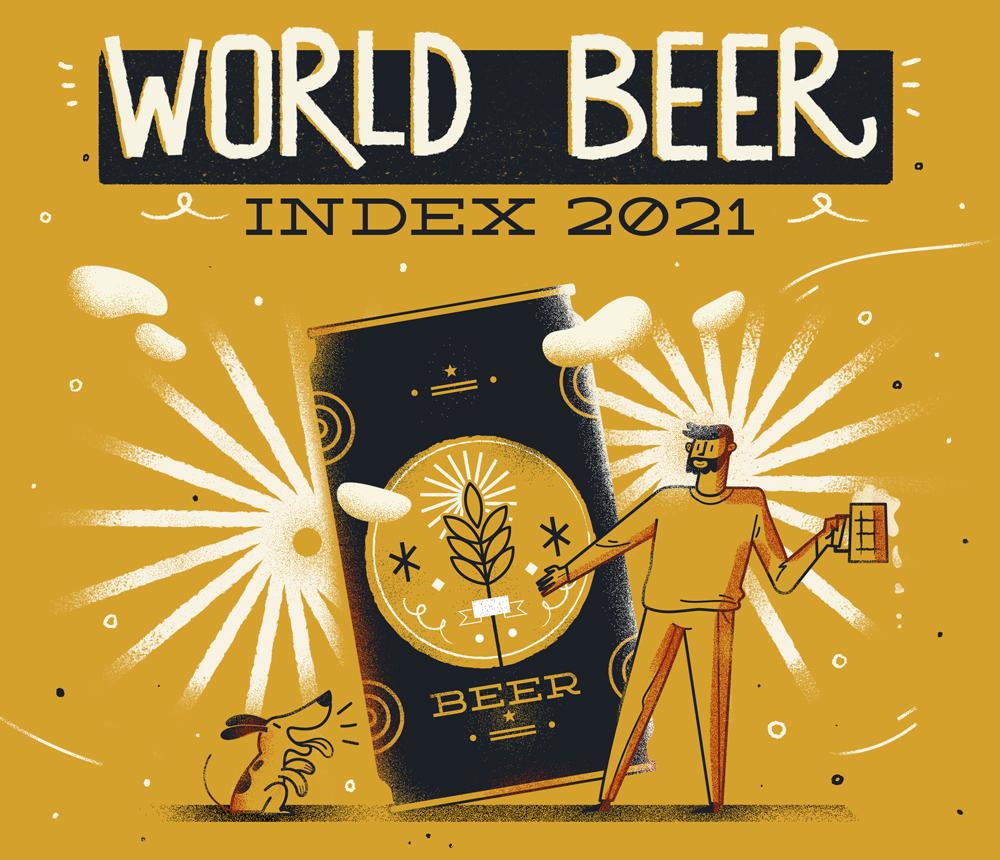 World Beer Index 2021