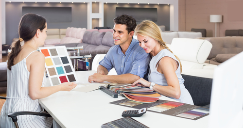 Best credit cards for buying furniture