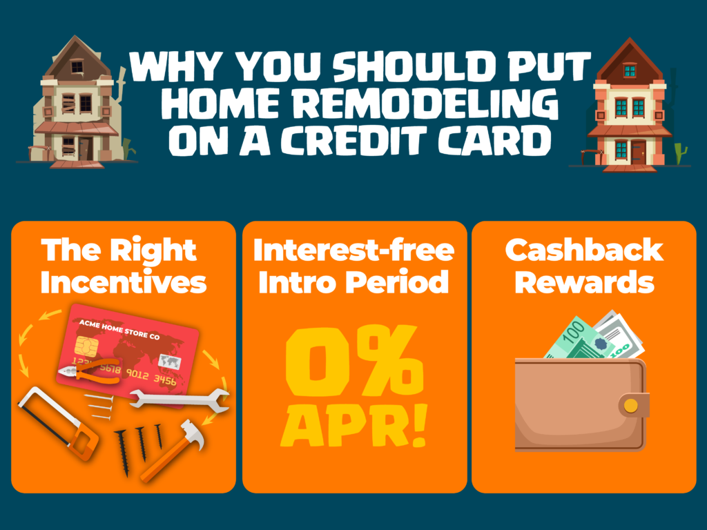 The Best Way to Finance Home Improvements