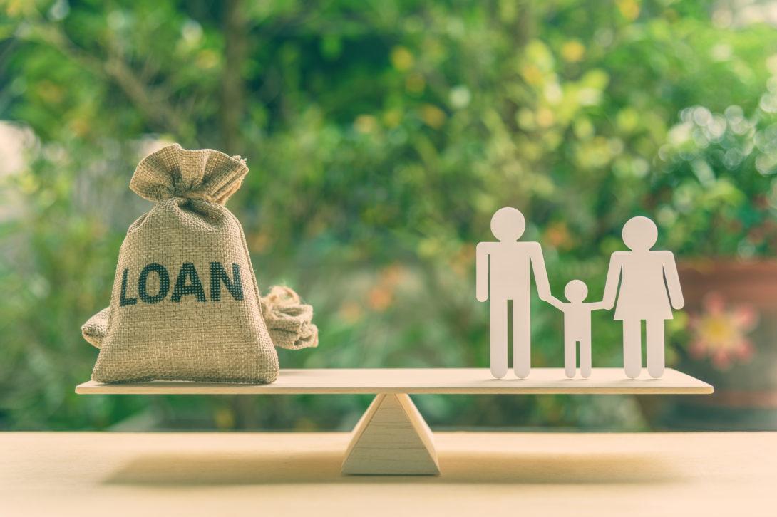 Avant Personal Loan