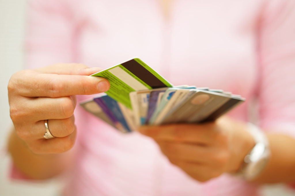 How do I choose the right credit card for me?