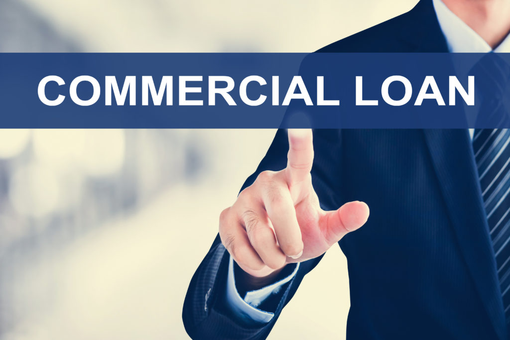 Does Capital One Do Commercial Loans?