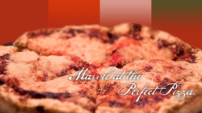 Matthew's Pizza