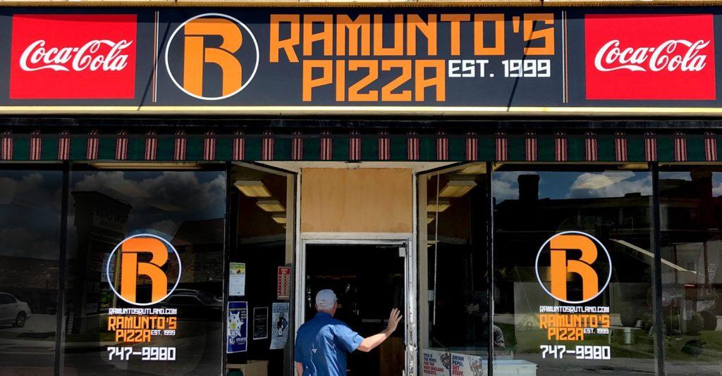 Ramunto's Pizza