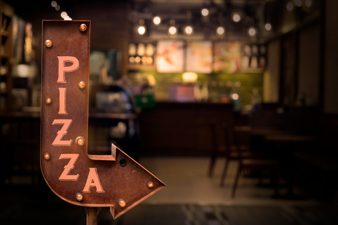 The Best Pizza Shops in the Northeast