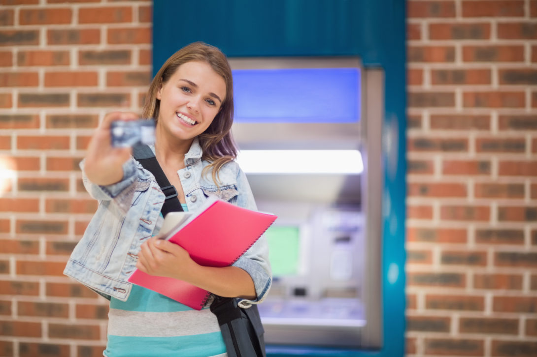 The Best Credit Cards for College Students