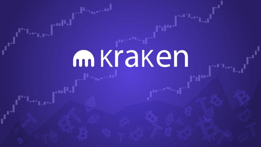 Most Established Cryptocurrency Trading Platform: Kraken