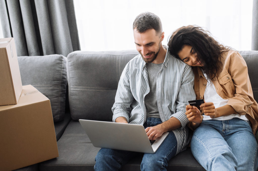 The Best Credit Cards for New Homeowners