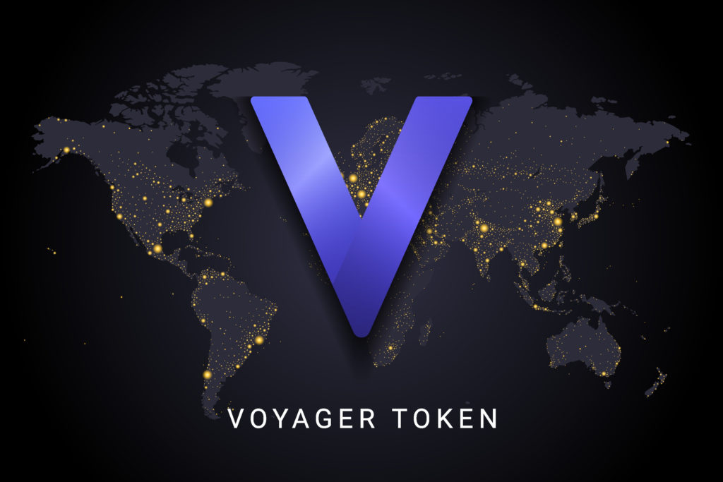 Best Cryptocurrency Trading Platforms with Multiple Crypto Exchanges: Voyager