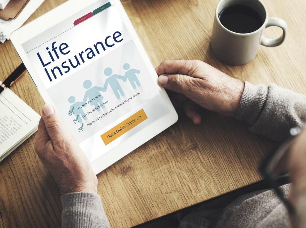 Pros of Ladder Life Insurance