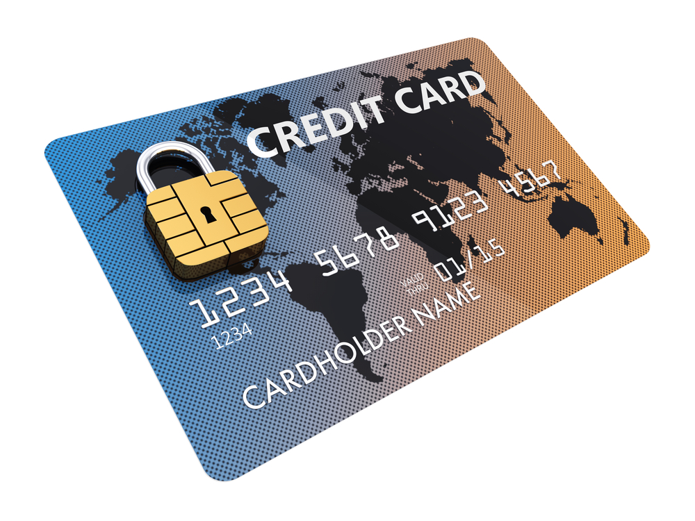 What's the difference between a secured credit card and a regular credit card?
