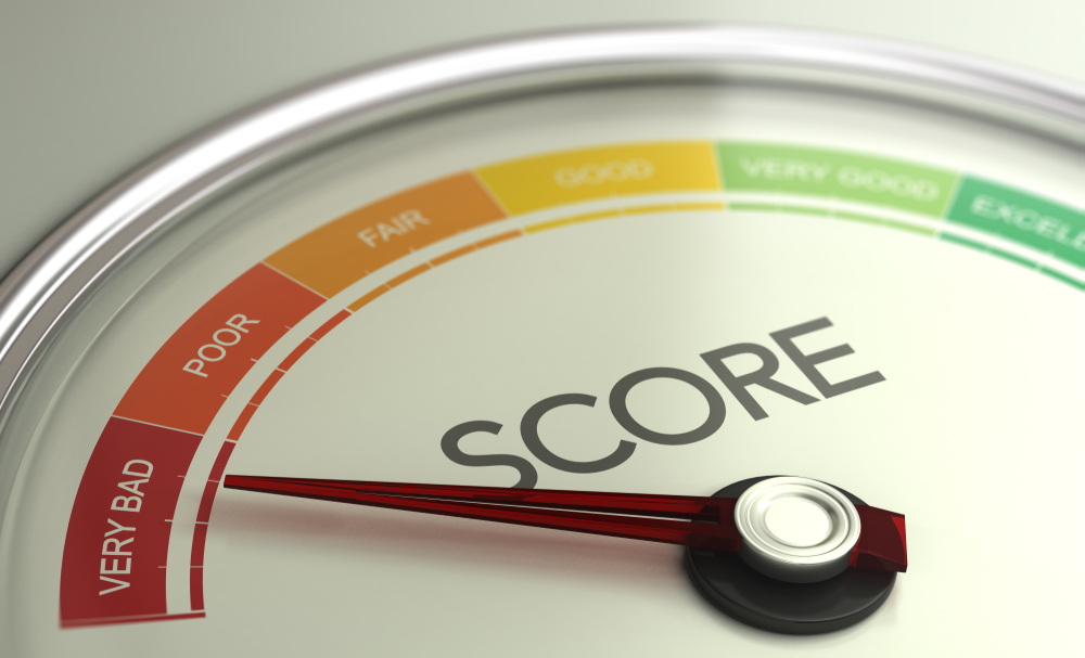 How Do I Know if I Have Bad Credit?