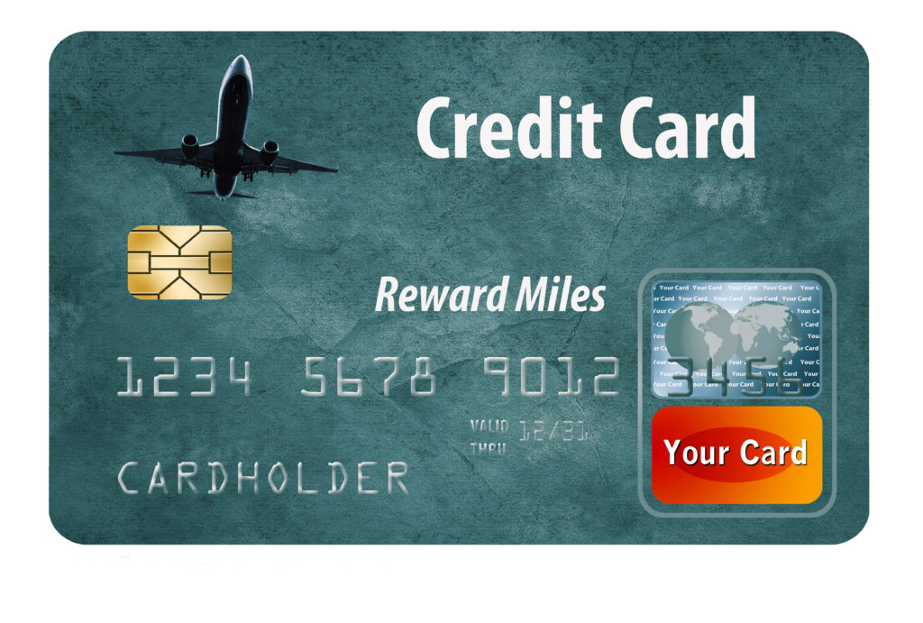 Credit Card Points and Miles: What They Are and How to Use Them