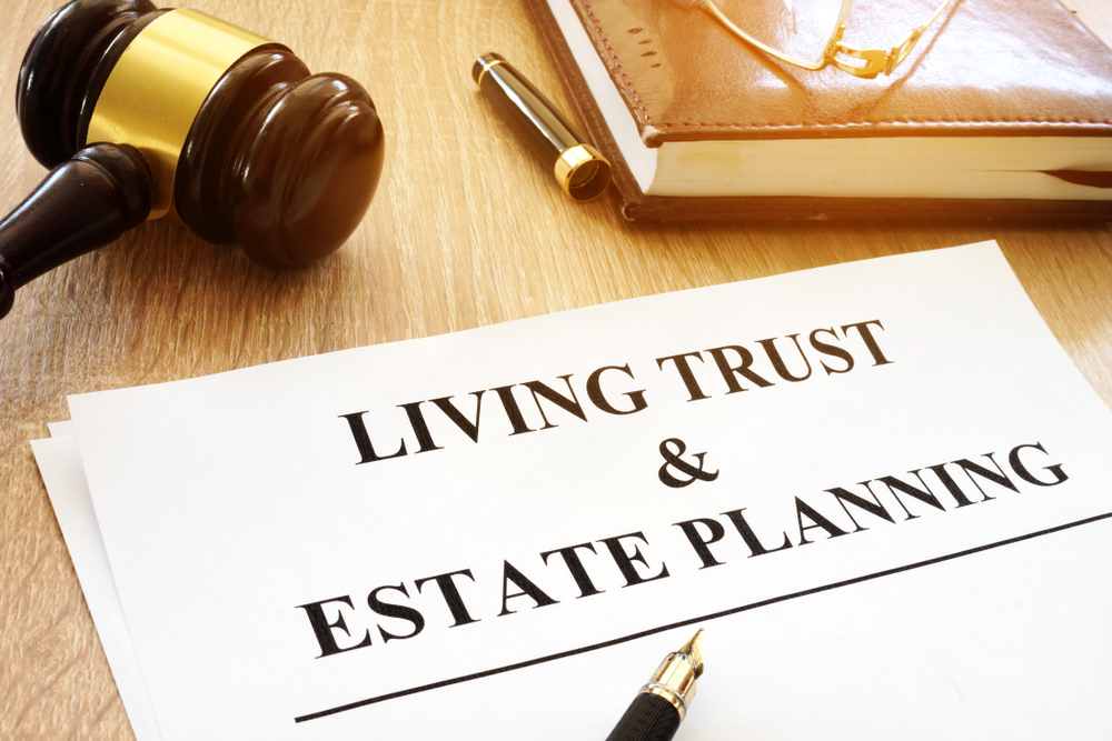 Create a Will or Trust
