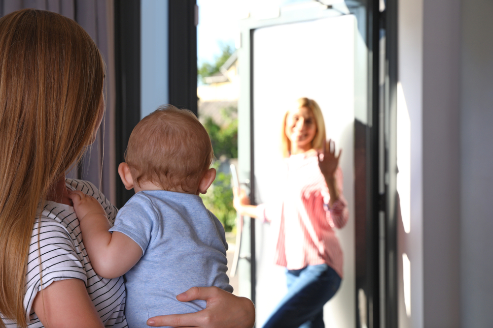 Plan for Childcare or a Nanny