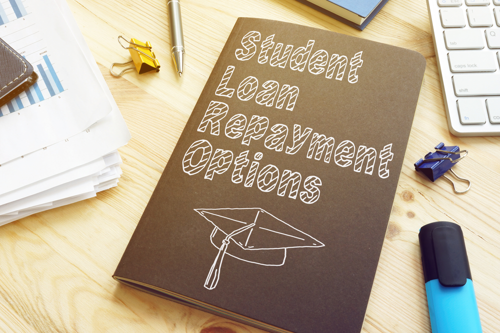 Change Your Student Loan Repayment Plan