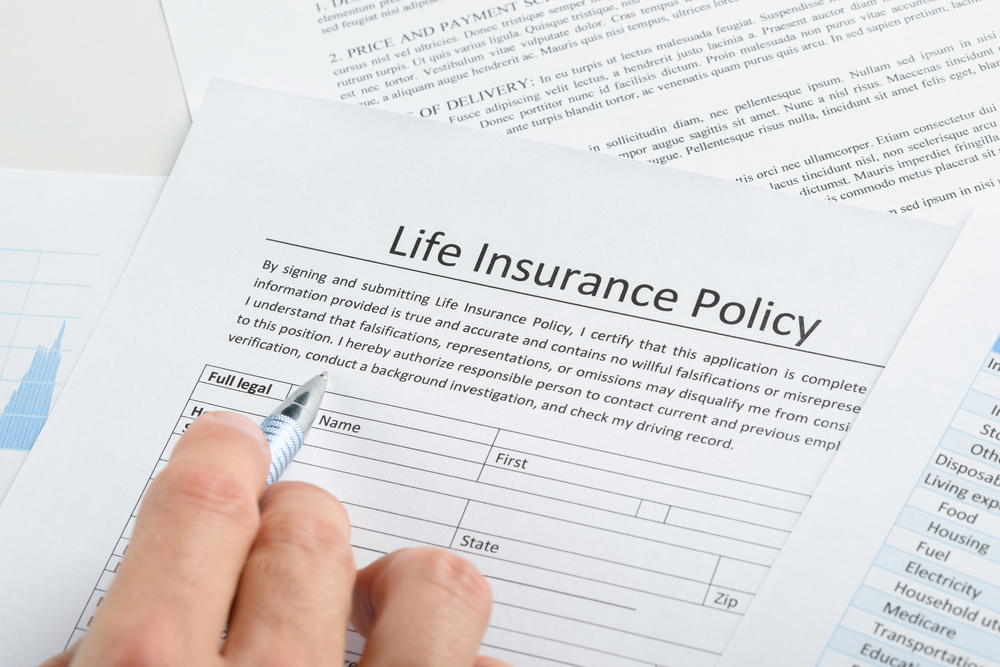 Mistakes People Make When Buying Life Insurance