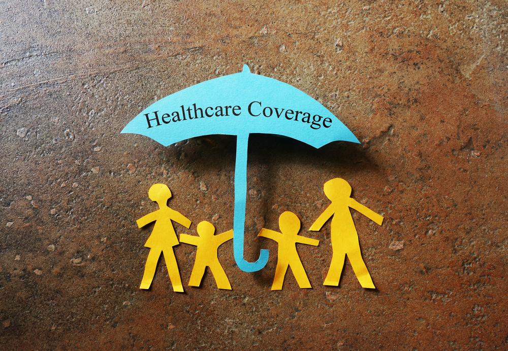 Find Healthcare Coverage, or Adjust Your Medical Insurance