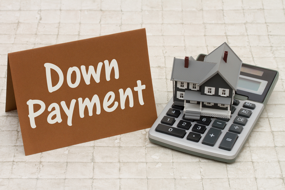 Save for a Down Payment on a Home