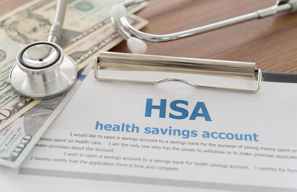 Adjust Your HSA Contribution