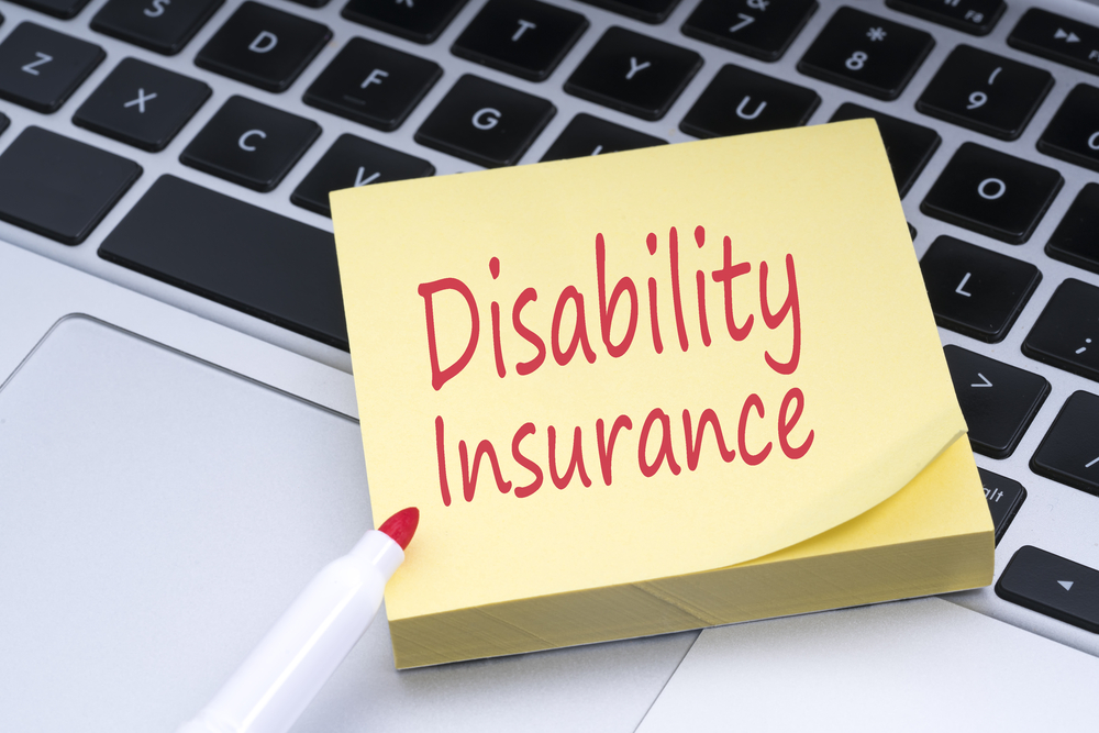 Consider Buying Disability Insurance